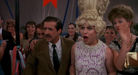 Hairspray (1988 John Waters) Sonny Bono, Debbie Harry