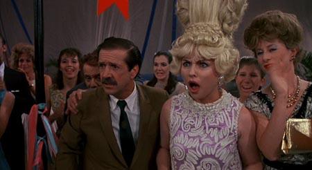 Hairspray (1988 John Waters) Sonny Bono, Debbie Harry