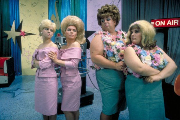 Hairspray (1988 John Waters)