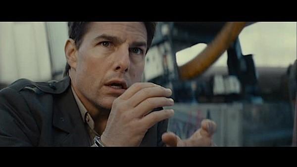 Live Die Repeat Edge Of Tomorrow (2014) Tom Cruise