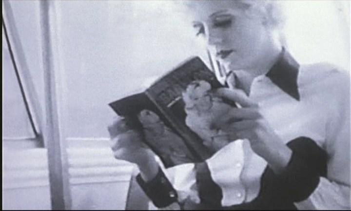 Mondo Trasho (1969) Mary Vivian Pearce