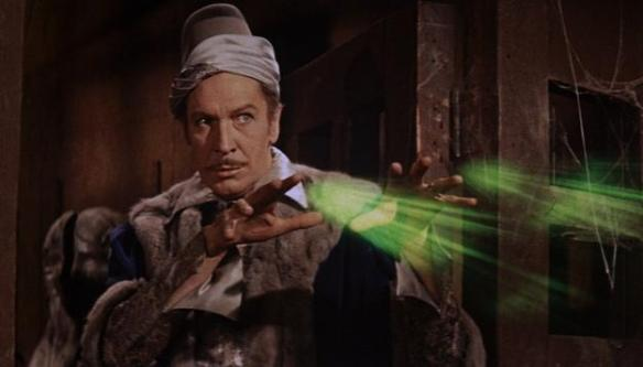 The Raven (Roger Corman) Vincent Price