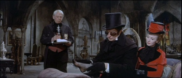 Tomb Of Ligeia (1964 Roger Corman) Vincent Price