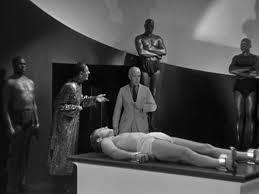 Boris Karloff %22The Mask of Fu Manchu%22