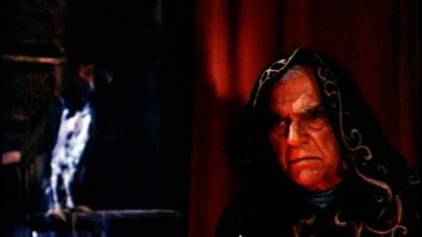 Boris Karloff Fear Chamber