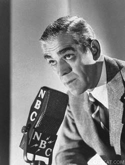 BORIS KARLOFF LIGHTS OUT