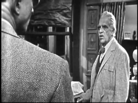 BORIS KARLOFF The Elgin Hour
