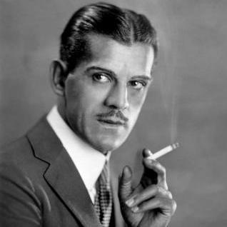 Boris Karloff Young publicity