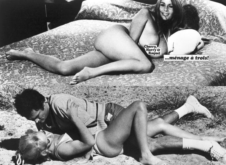 Cherry, Harry & Raquel (Russ Meyer 1970)