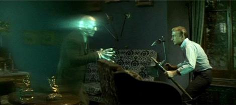 Die Monster Die Boris Karloff Nick Adams