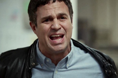 SPOTLIGHT (2015) Mark Ruffalo