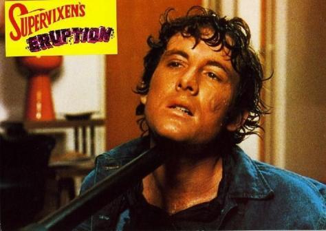 Supervixens (Russ Meyer) lobby card 1975
