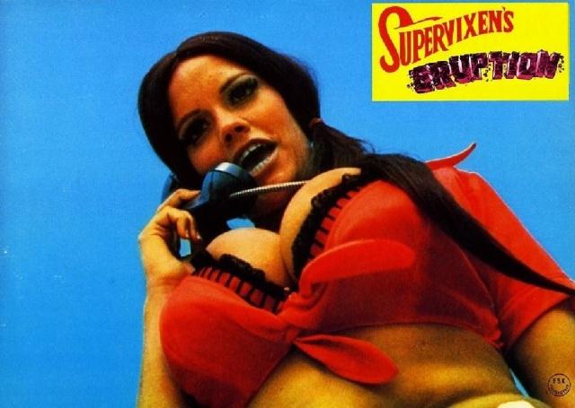 Supervixens (Russ Meyer)