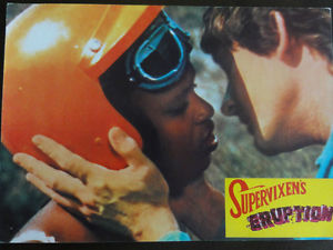 Supervixens (Russ Meyer)1975 lobby card