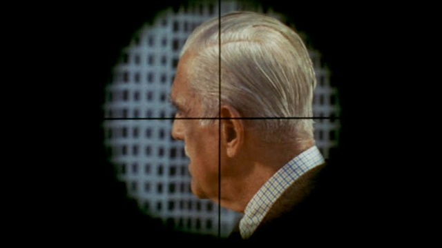Targets Boris Karloff