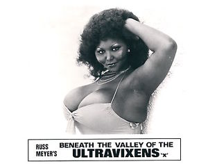 BENEATH THE VALLEY OF THE ULTRA VIXENS (1979) lobby card