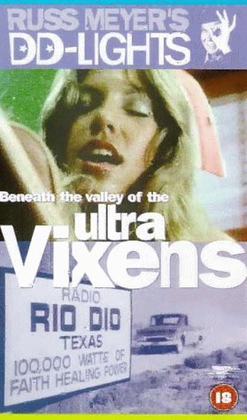BENEATH THE VALLEY OF THE ULTRA VIXENS (1979)