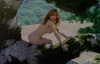 Up! (1976, Russ Meyer) Kitten Natividad