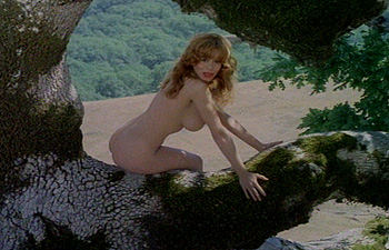 Up! (1976, Russ Meyer) Kitten Natividad