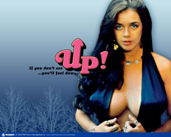 Up! (1976, Russ Meyer)