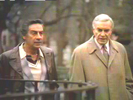 Crimes And Misdemeanors (1989 Woody Allen) Jerry Orbach, Martin Landau