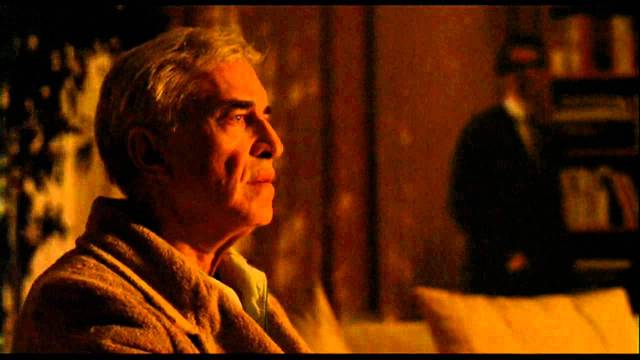 Crimes And Misdemeanors (1989 Woody Allen) Martin Landau