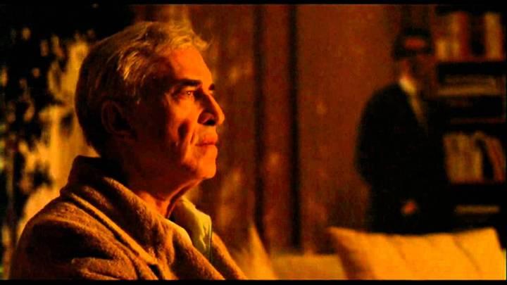 Crimes And Misdemeanors (1989 Woody Allen) Martin Landau