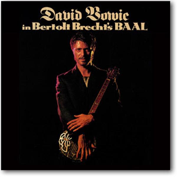 David Bowie Baal