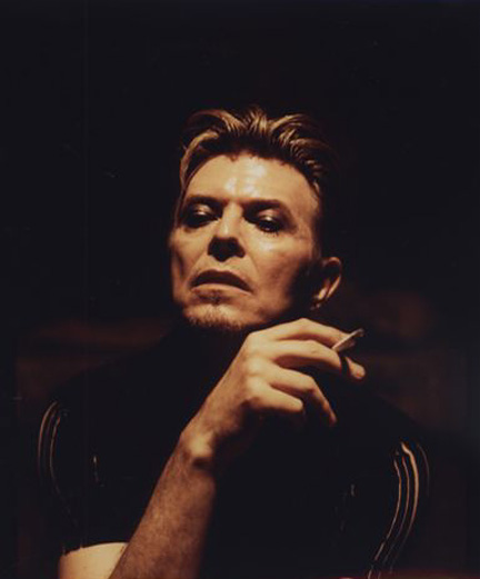 David Bowie The Heart's Filthy Lesson