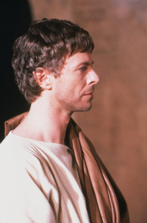 David Bowie The Last Temptation of Christ