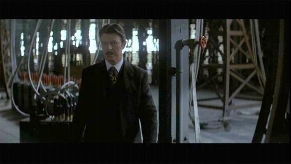 David Bowie The Prestige
