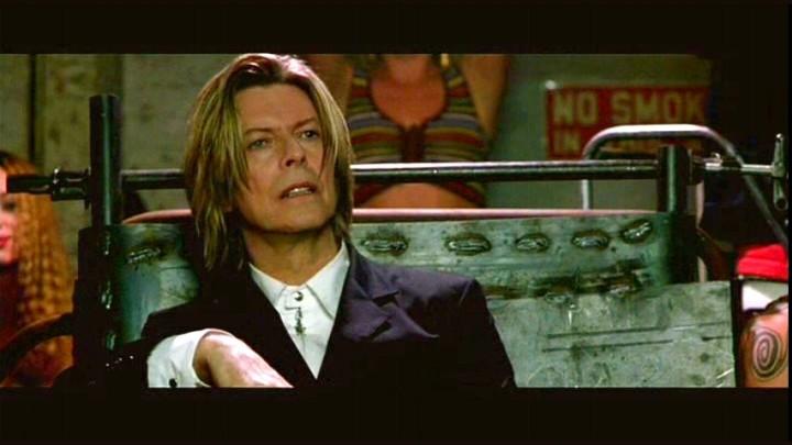David Bowie Zoolander
