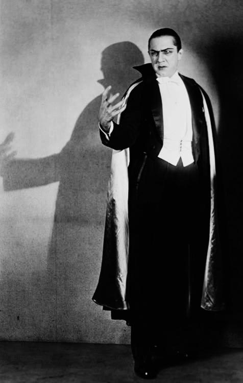 Dracula (1931 Tod Browning) Bela Lugosi