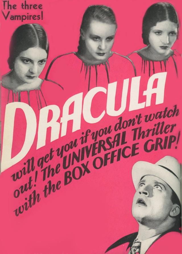 Dracula (1931 Tod Browning) Dwight Frye