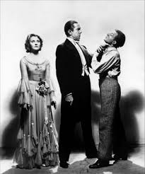 Dracula (1931 Tod Browning) Helen Chandler, Bela Lugosi, Dwight Frye publicity still