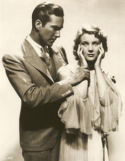 Dracula (1931 Tod Browning) Helen Chandler, David Manners publicity still
