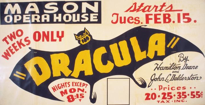 Dracula (1931 Tod Browning)