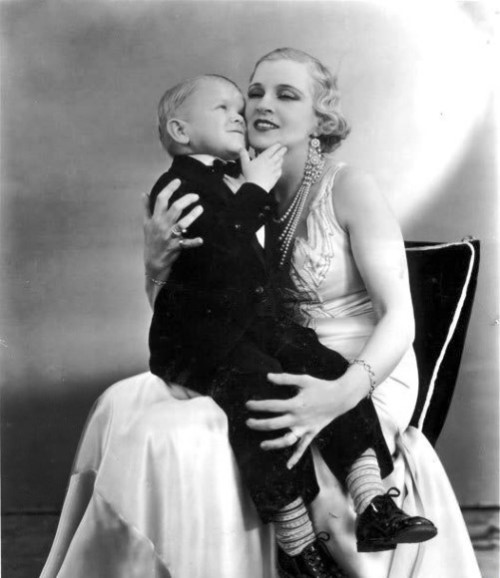 Freaks (1932 Tod Browning) publicity still
