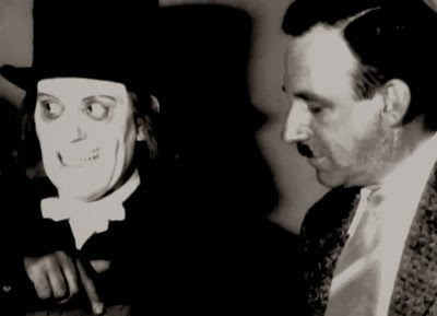London After Midnight Lon Chaney, Tod Browning