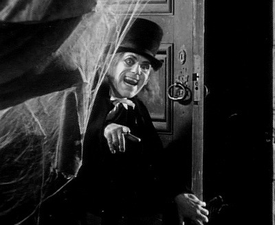London After Midnight (Tod Browning) Lon Chaney