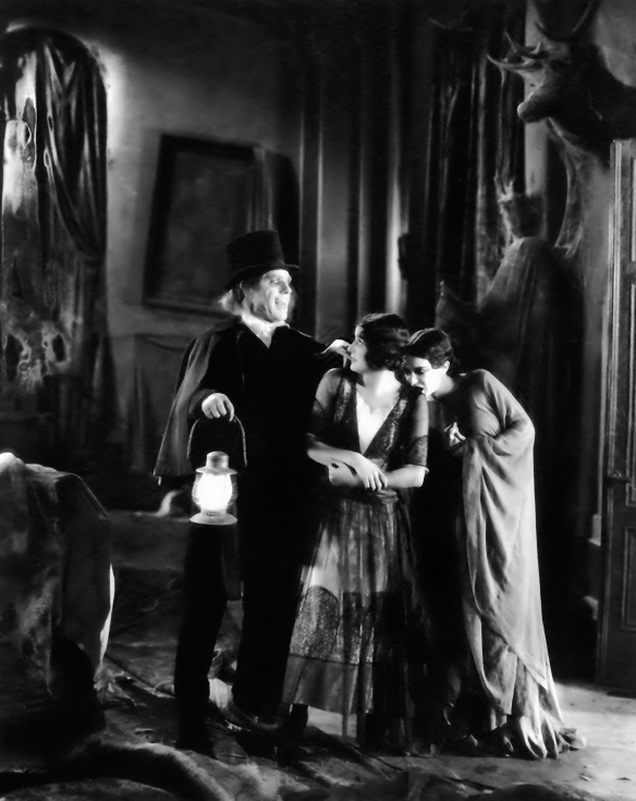 London After Midnight (Tod Browning)