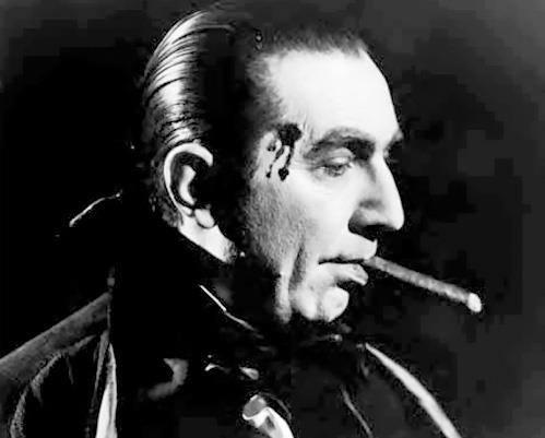 Mark Of The Vampire Bela Lugosi