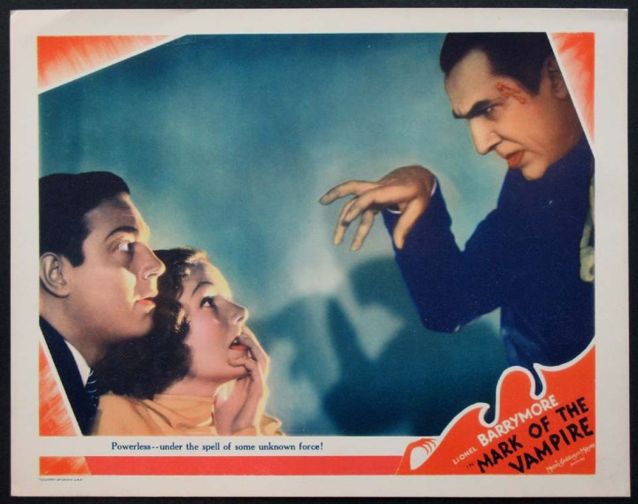 Mark Of The Vampire (Tod Browning)