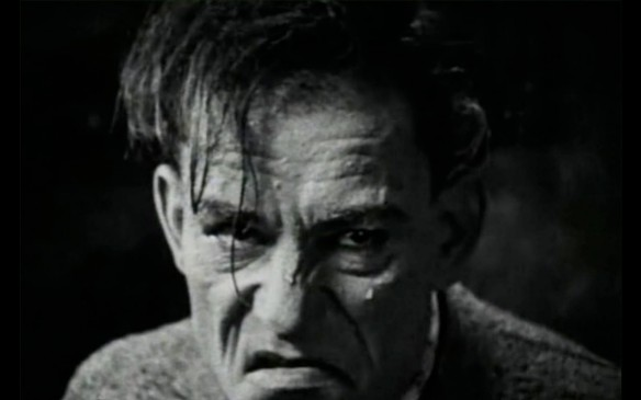 Outside The Law (Tod Browning) Lon Chaney