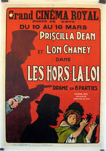 Outside The Law (Tod Browning)