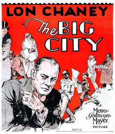 The Big City (Tod Browning)