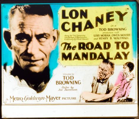 The Road To Mandalay (Tod Browning)