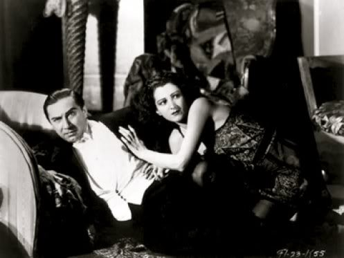 The Thirteenth Chair (Tod Browning) Bela Lugosi