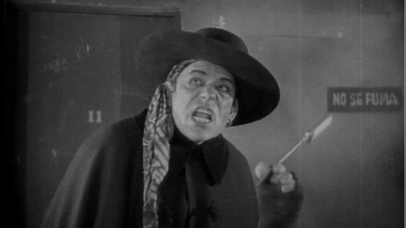 The Unknown (Tod Browning) Lon Chaney