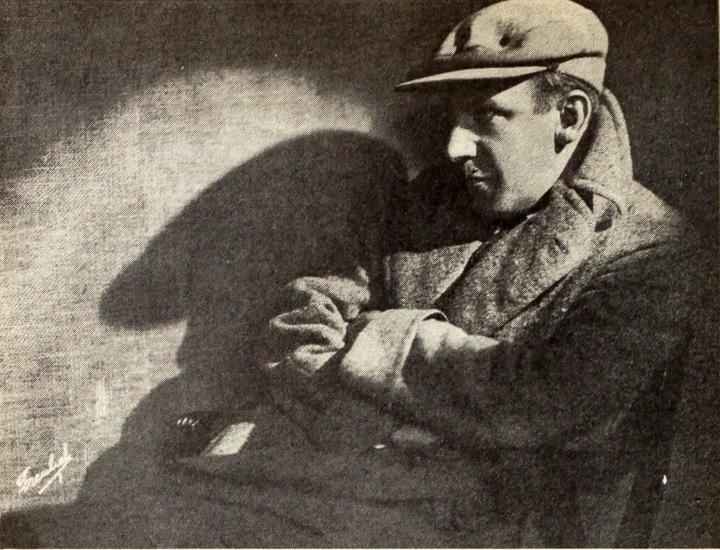 Tod Browning